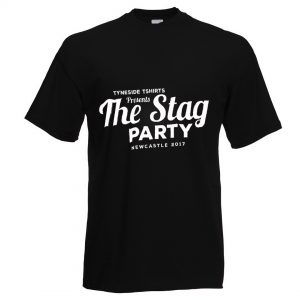 regular fit stag one colour