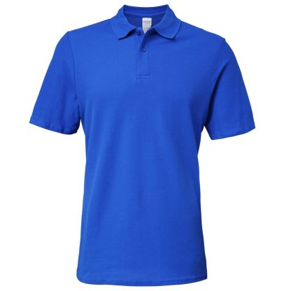 mens polo royal