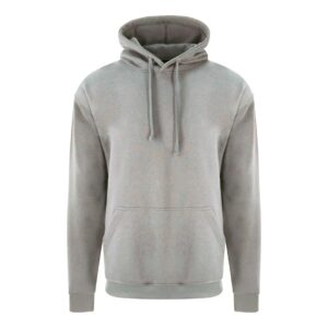 heather grey hoody