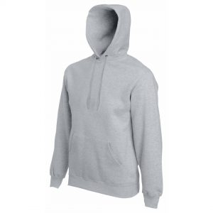 hoody heather