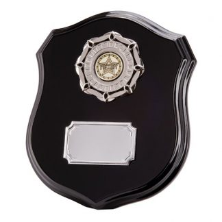 engraving shield