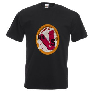band t-shirt