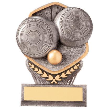 bowls trophy