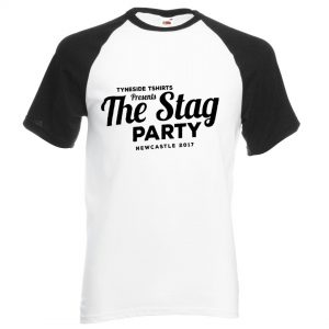 two tone stag