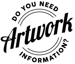 do you need artwork information