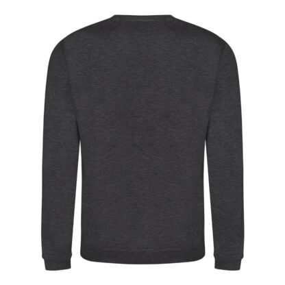 sweatshirt grey reverse
