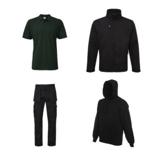 workwear pack 1a