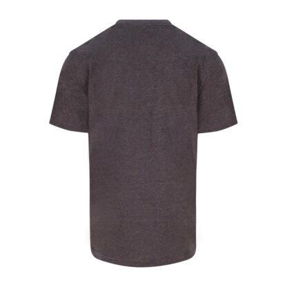 t-shirt grey reverse