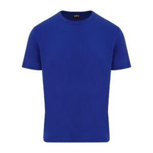 t-shirt royal blue