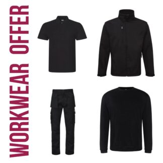 workwear offer pack 2