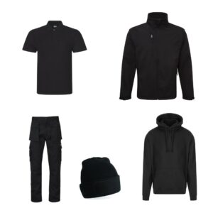 workwear pack 3a