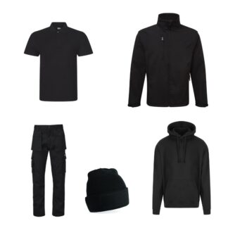 Workwear Pack Offers