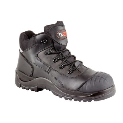 Rebel Safety Boot