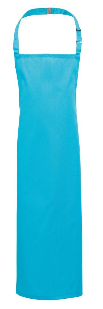Kids apron turquoise