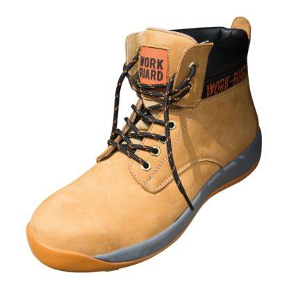 workguard strider safety boot