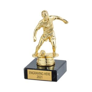 sports trophy engraving