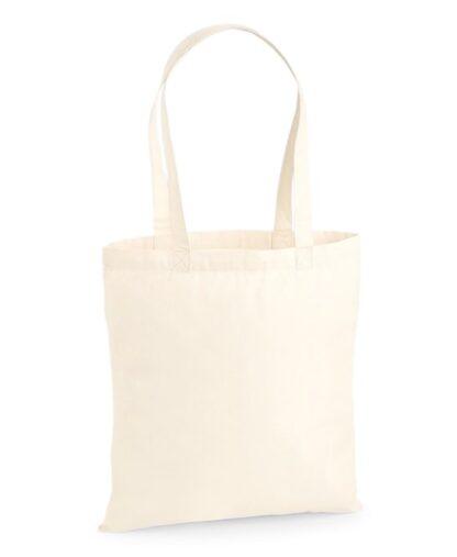 natural tote bag