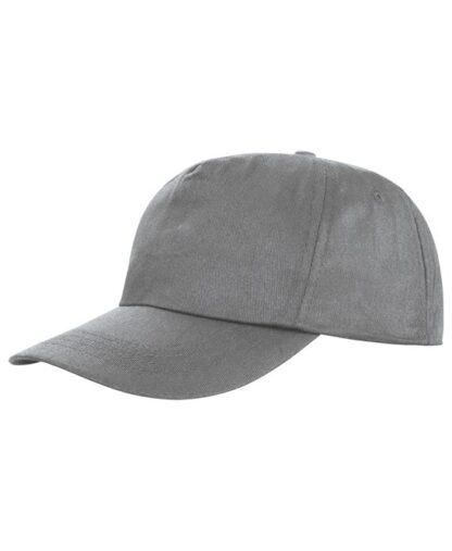 standard cap grey