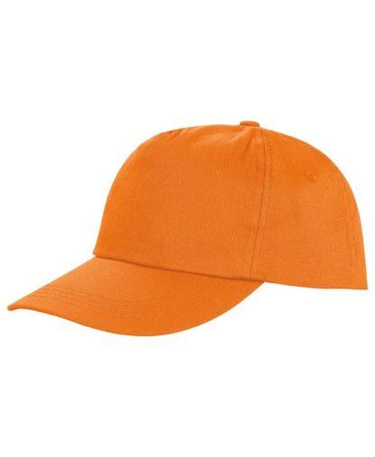 standard cap orange