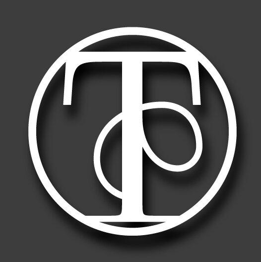 tyneside t-shirts monogram