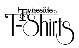 Tyneside T-shirts